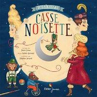 【现货】法语原版 胡桃夹子 Casse-Noisette 儿童绘本 3岁以上适读 9782278078134