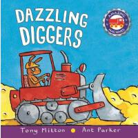 Amazing Machines: Dazzling Digger