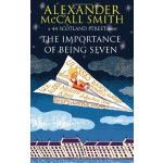 44 Scotland Street The Importance of Being Seven