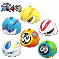 三宝 炫斗小Q车玩具全套对战盘升级版回力惯性 赛尔号炫斗小Q