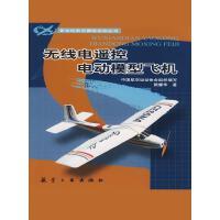 无线电遥控电动模型飞机(电子书)