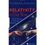 【预订】Relativity in Our Time