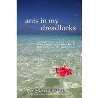 Ants in My Dreadlocks (Genna Perrier series) [ISBN: 978-098