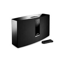 BOSE SoundTouch 30 III 无线音乐系统 白色 蓝牙/WIFI音箱