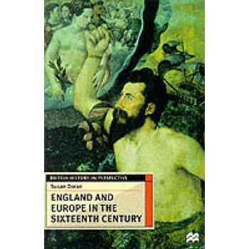 【预订】England and Europe in the Sixteenth Century 美国库房发货,通常付款后3-5周到货!