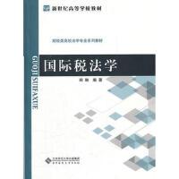 国际税法学 9787303137053