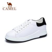 camel骆驼户外女款越野跑鞋 春夏防滑透气女士运动鞋