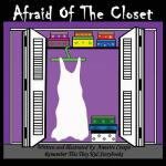 【预订】Afraid of the Closet