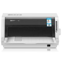 得力DL-730K�式打印�C增值��S冒l票打印�C出入��纹���式打印�C