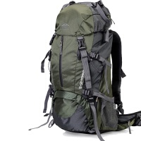 远行客登山包双肩男户外背包40L50L多功能防水大号60L徒步旅行包
