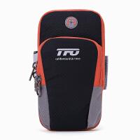【下单即享满31减30优惠】TFO 男款 女款 中性款 贴身舒适 透气耐磨 户外运动跑步臂包