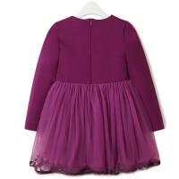 加菲猫女童礼服裙 蓬蓬纱公主套装连衣裙GKC17456