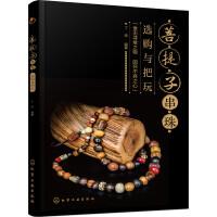 正版书籍ML 菩提子串珠选购与把玩 9787122268426 丁炜 化学工业出版社