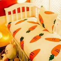 幼儿园床垫被加厚褥子棉花床褥婴儿床床褥软垫儿童午睡四季