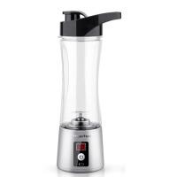 便携式迷你果汁机 旅游榨汁杯充电式榨汁机