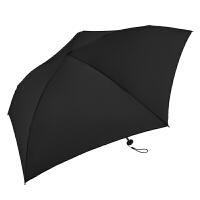 超轻便雨伞碳纤维日本超细88克铅笔伞太阳伞便携