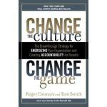 【预订】Change the Culture, Change the Game The Breakthrough St