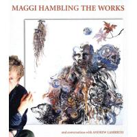 【预订】Maggi Hambling: The Works and Conversations with Andrew