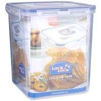 乐扣乐扣保鲜盒2.6L 密封收纳盒 塑料储物盒HPL822B