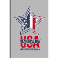 【预订】USA Memorial Day Remember and Honor: USA Memorial Day C
