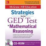 【预订】McGraw-Hill Education Strategies for the GED Test in Ma
