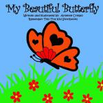 【预订】My Beautiful Butterfly