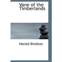 【预订】Vane of the Timberlands