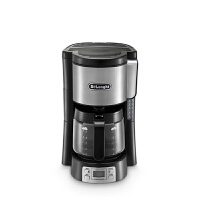 Delonghi/德龙 ICM15250美式全自动滴滤式咖啡机咖啡壶家用