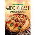 The Complete Middle East Cookbook [ISBN: 978-0804838764]