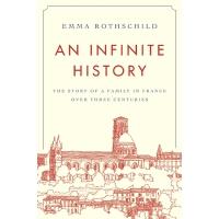 【预订】An Infinite History: The Story of a Family in France Ove