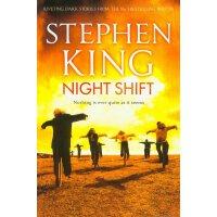 Night Shift ISBN:9781444723199