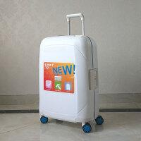 耐摔拉杆箱出口行李箱万向轮登机箱旅行箱皮箱子16寸18寸22寸24寸26寸拉杆箱皮箱女新品男女