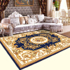 【秒杀冰点价 直降到底】 现代加厚欧式复古风格水洗地毯 客厅茶几沙发床边地毯