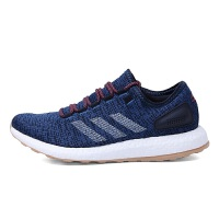 adidas/阿迪达斯PureBoost轻便缓震运动跑鞋S81993