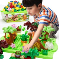 儿童玩具男孩幼儿益智力0至6岁女孩子积木女童1-2-3周4岁宝宝玩具