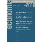 【预订】Economia: Journal of the Latin American and Caribbean E