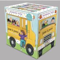 【预订】Junie B. Jones Books in a Bus (Books 1-28)