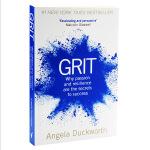 【中商原版】坚毅 英文原版 英文版 Grit 自我提升与创造力 Angela Duckworth 安杰拉达克沃思 英文