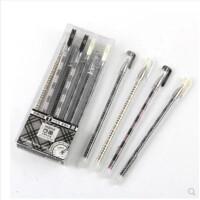 可擦中性笔 0.5 全针管中性笔 卡通热可擦笔 签字笔 可擦水性笔 多款可选
