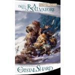 【预订】The Crystal Shard The Legend of Drizzt, Book IV