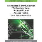 Information Communication Technology Law, Protection and Ac