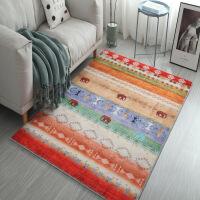 【家装节 夏季狂欢】房间床边地毯卧室风家用欧式客厅茶几现代简约沙发北欧