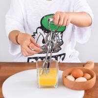 奶油鸡蛋月饼搅拌器手持非电动手动打蛋器 家用搅蛋器工具