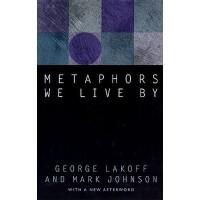 【预订】Metaphors We Live by 9780226468013