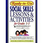 【预订】Ready-To-Use Social Skills Lessons & Activities for Gra