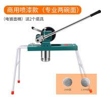 家用��机手动�烙粉条压面机河洛机压面条机不锈钢��机压面机