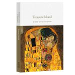金银岛 Treasure Island(英文原版,世界经典英文名著文库)
