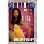 【预订】Flint Book 7: