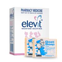 【澳洲直邮】女性爱乐维Elevit孕妇维生素营养素含碘叶酸100片 送麦卢卡蜂胶牙膏一支  海外购