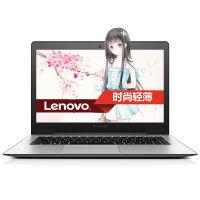 联想(lenovo)S41-35 14英寸超薄笔记本电脑(A6-7310 4G 500G 2G独显 win10)